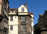 John Knox's House, Royal Mile, Edinburgh