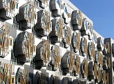 Scottish Parliament, Holyrood, Edinburgh