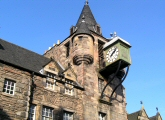 Tolbooth, Royal Mile, Edinburgh